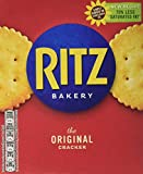 Ritz Original Crackers 200 g-Pack of 8