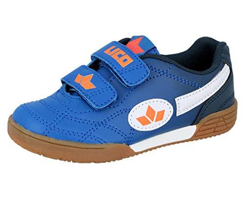 Lico Sportschuh Bernie V Jungen Blau 33