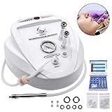 Microdermabrasion Machine Face Massager Beauty Device