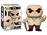 Pop Marvel Kingpin Specialty Series First Appearance 80th Anniversary Pop Vinyl Figure (Bundled with...