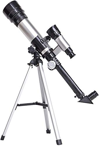ZHAOJ Telescopes for Adults Beginner Telescope Refractor Telescope Astronomical Telescope for Kids with Finder Scope Tripod for Stargazing