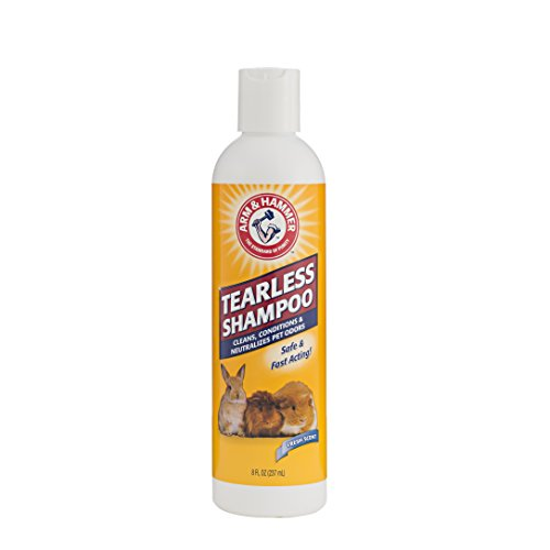 Arm & Hammer Tearless Shampoo for Small Animals