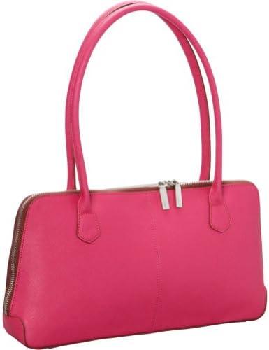 Hobo International Women s Paulina Venice Tote Bag in Pink Saffiano product image