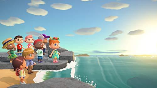 Animal Crossing: New Horizons [Nintendo Switch] - 3