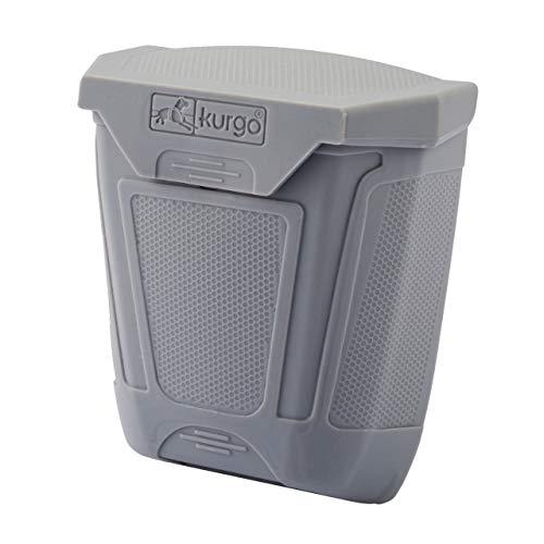 Kurgo Tailgate Dumpster for Dog Garbage...