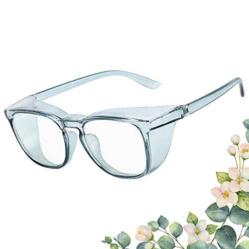 Safety Glasses Eye Protection Anti Fog Safety Goggles