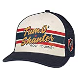 AMERICAN NEEDLE Tam O' Shanter Golf Tourney 19th Hole Collection Adjustable...