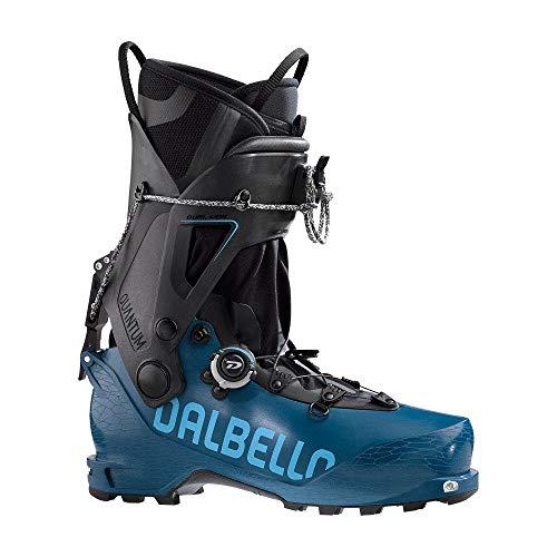 Dalbello Scarponi da scialpinismo Quantum, Blue-Black, 28.5