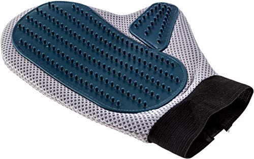 Pet Thunder Grooming Mitt