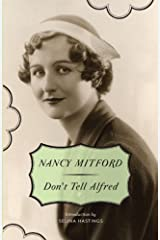 Don't Tell Alfred (Radlett and Montdore Book 3) Kindle Edition