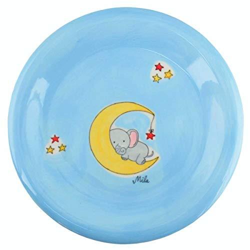 440s Mila Keramik-Teller Sweet Dreams Kleiner Liebling | MI-84208 | 4045303842083
