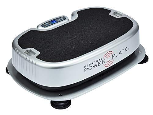 パーソナルパワープレート エクササイズマシン 振動マシン プロティア・ジャパン