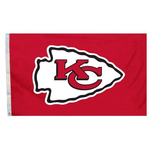 Fremont Die NFL Kansas City Chiefs 3