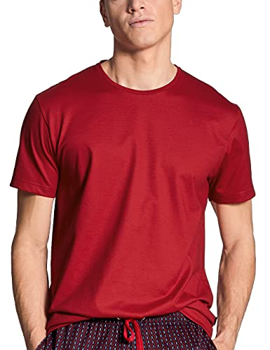 Calida Remix 5 Ropa Interior, Haute Red, Small para Hombre