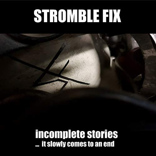 Stromble Fix