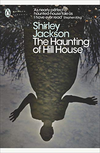 The Haunting of Hill House (Penguin Modern Classics) (English Edition)