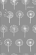 Planner: Weekly planner Simply Dandelion