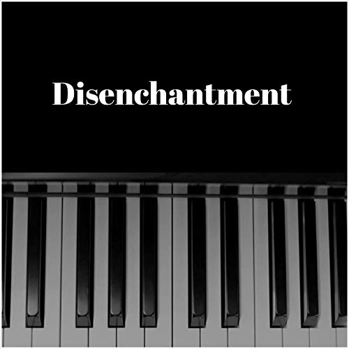 Disenchantment Theme Song - Crazy Piano Version