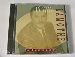 Willie Lamothe - Les Grandes du Country (29 tracks) (Import)