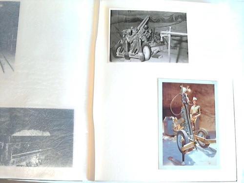 60 original Fotographien (meist 7 cm x 10 cm/einige größer)
