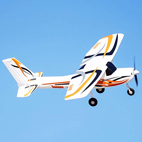 """FMS 850mm (33.4"""") Ranger Trainer RC Airplane Water Sea Plane PNP(No Radio, Battery, Charger)"""