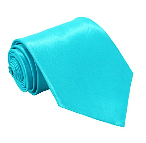 neon color neck ties - 7