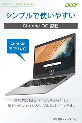 413wwEVqL8L-Acerが8月末に発表したChromebook 6機種の販売スケジュールが変更に