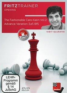 Price comparison product image The Fashionable Caro-Kann