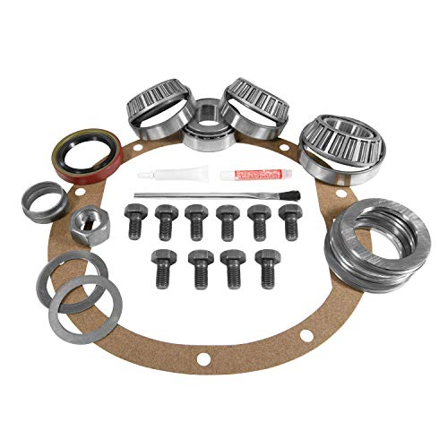"""(ZK GM8.5) Master Overhaul Kit for GM 8.5"""" Differential"""