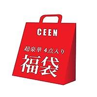 [CEEN] 2021年 【新春福袋】 メンズ カジュアル ビジネス ゴルフ スーツ シャツ S~4XL