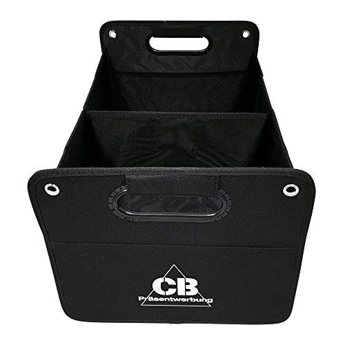 CB Präsentwerbung GmbH - Contenitore pieghevole per bagagliaio