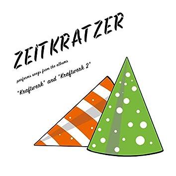 """Performs Songs from the Albums """"Kraftwerk"""" and """"Kraftwerk 2"""""""