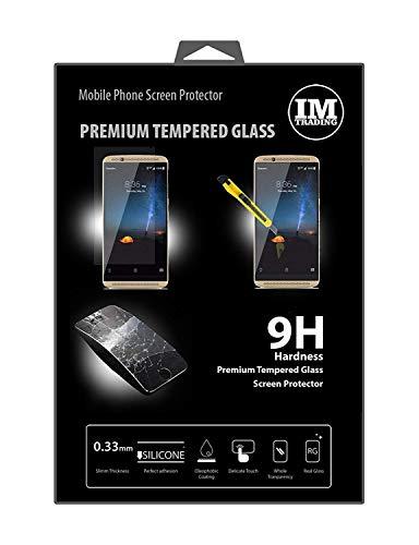 Premium Cristal Protector Templado Para ZTE AXON tanque 7Cristal Hartlas cristal protector...