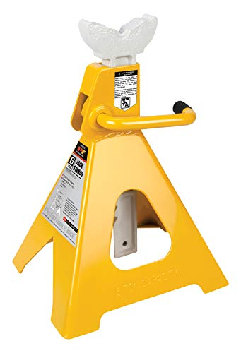 The Performance Tool Heavy-duty Jack Stand