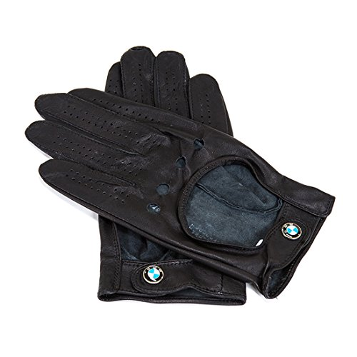 BMW Driving Gloves Medium