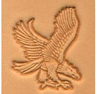 Tandy Leather Eagle Craftool� 3-D Stamp (Right) 88301-00