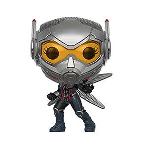 Funko Pop La Avispa (Ant-Man y La Avispa 341) Funko Pop Ant-Man