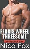 Ferris Wheel Threesome: A Gay Public Sex Story (Gay Public Sex Series)