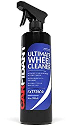 10 Best Wheel Cleaners