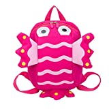 Best Backpack Kindergartens - School Bags For Kids,Fashion Children's Cute Wild Cartoon Review