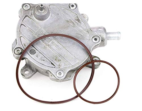 RKX PREMIUM Vacuum Pump Repair Re-seal kit gasket for BMW N62 N73 V8 4.4L 4.8L 6.0L