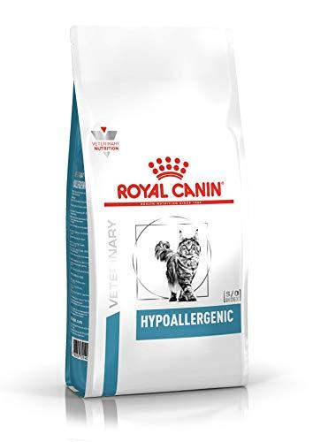 ROYAL CANIN Hypoallergenic Secco Gatto kg. 2,5