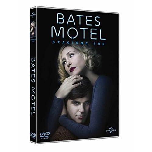 Bates Motel Stg.3 (Box 3 Dvd)