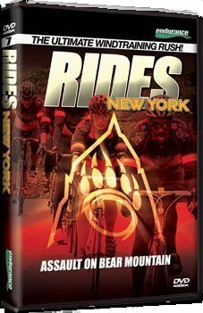 RIDES 7 DVD - NEW YORK - ASSAULT ON BEAR MOUNTAIN