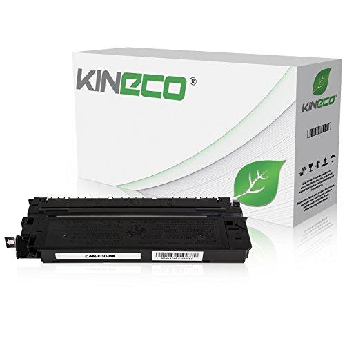 Kineco Toner kompatibel mit Canon E-30 für Canon FC-220 FC-120 FC-950