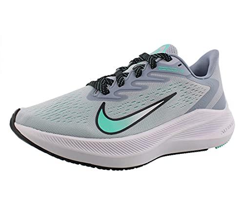 Nike Womens Zoom Winflo 7 Casual Running Shoe Womens Cj0302-006 Size 8.5