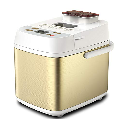 Why Should You Buy Automatic Multifunction Mini Bread Maker Intelligent User-Friendly Bread Baking M...