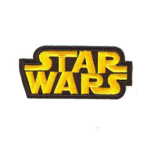 SET PRODUCTS  Parche Termoadhesivo de Star Wars - Iron-on Patches para Personalizar su Ropa o Bolsos - CREA tu Propio Estilo! - Varios Modelos Disponibles