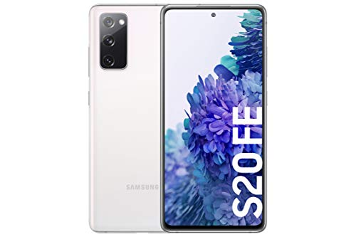 Samsung Galaxy S20 FE Blanco