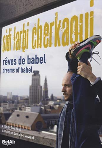 Sidi Larbi Cherkaoui - R Ves De Bab